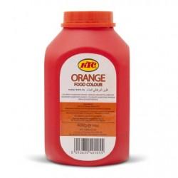 KTC Food Colour Orange (Corante Culinário Laranja)