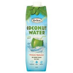 Grace Sumo de Coco (Coconut Water) 1L