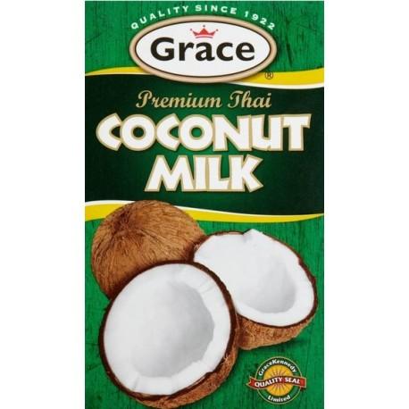 Grace Leite de Coco (Coconut Milk)