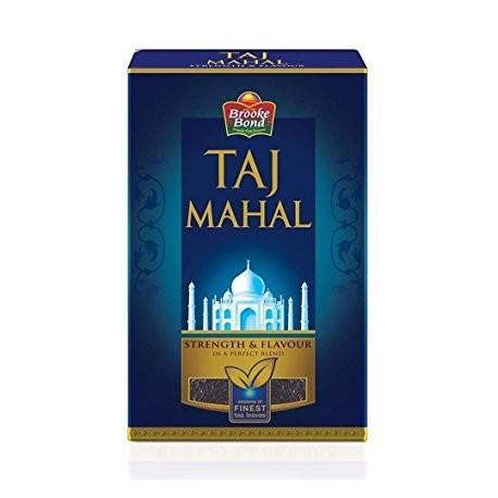 Brooke Broond Taj Mahal Chá preto (Black Tea)