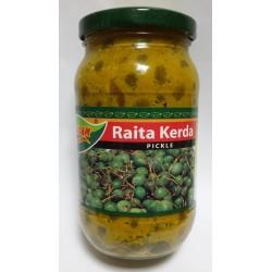 Mausam Raita Kerda (Achas de Nêspera Pequena)