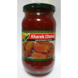 Mausam Kharek Dates (Achar de Tamaras Secas)