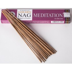 Golden Nag Meditation
