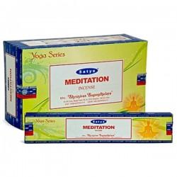 Satya Meditation