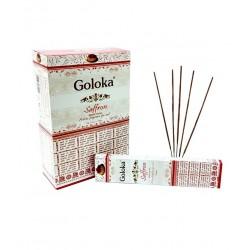 Goloka Saffron