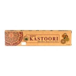 Goloka Organico Kastoori