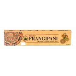 Goloka Organico Fragipani