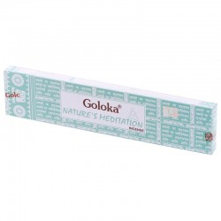 Goloka Nature´s Meditation