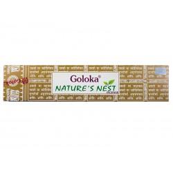 Goloka Nature´s Nest