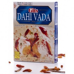 Gits Mistura P/ Fazer Dahi Vada (Dahi Vada Mix)