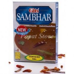 Gits Mistura P/ Fazer Sambhar (Sambhar Mix)