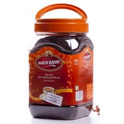 Wagh Bakri Tea (Chá Preto)