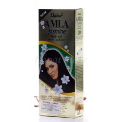 Dabur Amla Jasmin Hair Oil