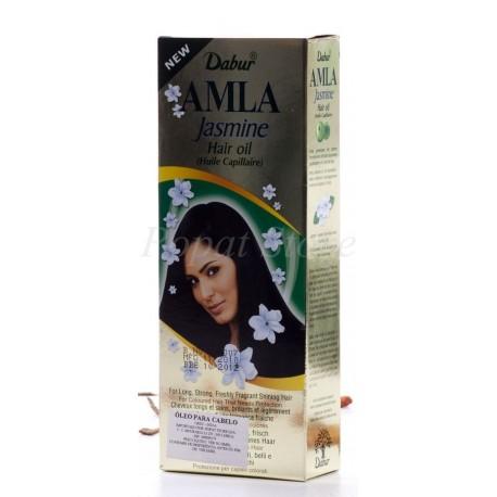 Dabur Amla Jasmin Hair Oil