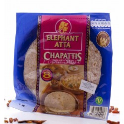 Heera Chapattis