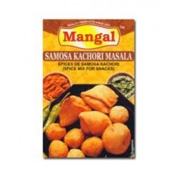 Mangal Samosa Kachori Masala