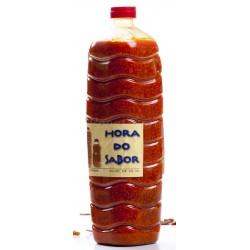 Óleo de Palma Angola GF