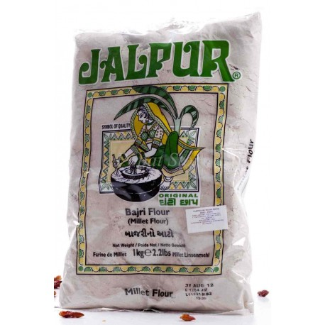 Jalpur Bajri Flour