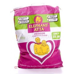 Elephante Atta Medium