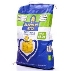 Elephant Farinha de Trigo (Fine White  Chapatti Flour)