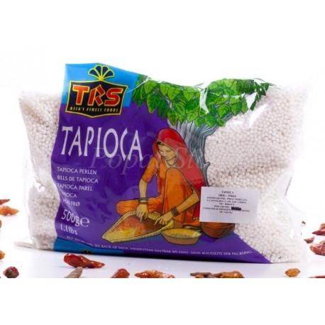 Trs Tapioca
