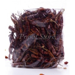 Dry Chillies Long