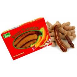 Tamarindo Doce (Sweet Tamarind)