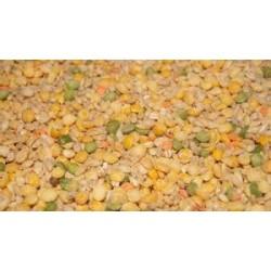 Mistura de Lentilhas (Haleem Mix Dal)
