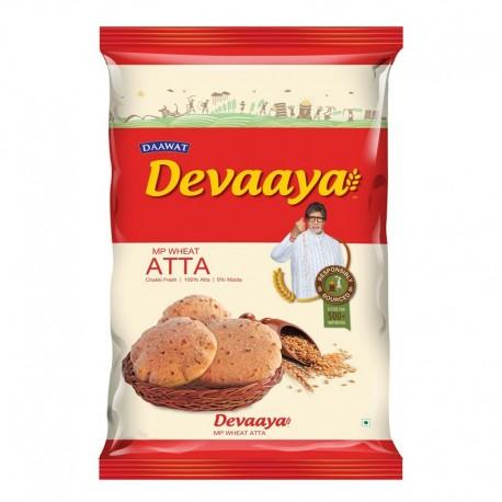 Devaaya Farinha de Trigo (Chakki Atta)