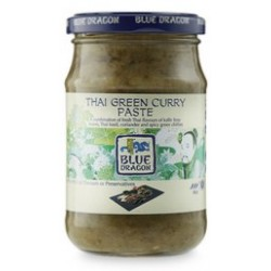 Thai Green Curry Paste (Blue Dragon) (Caril Verde)
