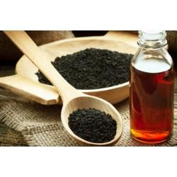 Kalonji Oil (Óleo de Kalonji)