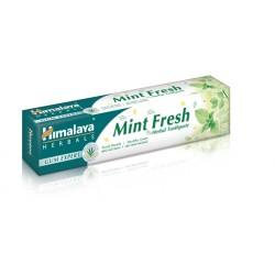 Himalaya Mint Fresh (Pasta para Dentes de Mentol)