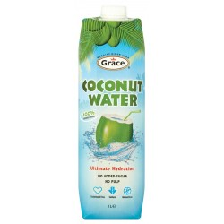 Grace Sumo de Coco (Coconut Water) 1L