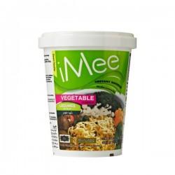 Massa Instantânea IMEE Cup Vegetais  (Vegetables)