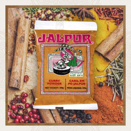 Jalpur Curry Powder
