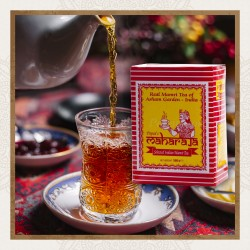 Maharaja Tea