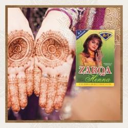 Zarqa Heena Red