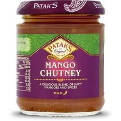 Patak's Mango Chutney Sweet