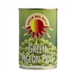 Ervilha de Pombo em Salmoura VDS (VDS Green Pigeon Peas in Brine)