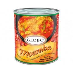 Moamba Globo (Molho P/ Preparação de Pratos Tropicais)