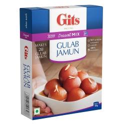Gulab Jamun Mix Gits