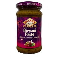 Pasta para Biryani Patak's (Patak's Biryani Curry Paste)