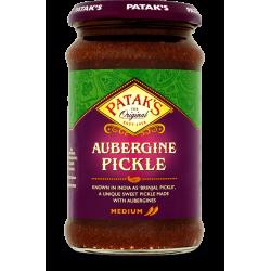 Achar de Berinjela Patak's (Aubergine Pickle)