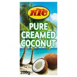 Creme de Coco KTC (KTC Creamed Coconut)