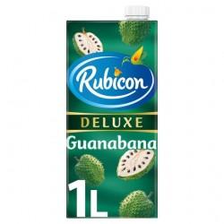 Sumo de Guanabana Rubicon (Rubicon Guanabana Juice)