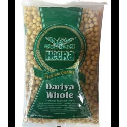 Grão-Inteiro Torrado Heera  (Dariya whole)