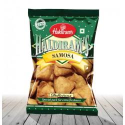 Samosa Haldiram' s  (Haldiram's Samosa)