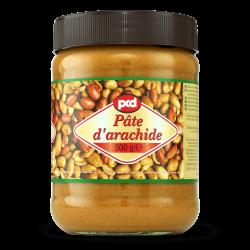Manteiga de Amendoim PCD (PCD Peanut Butter)