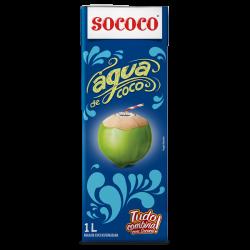 Sococo Água de Coco