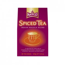Natco Spiced Tea